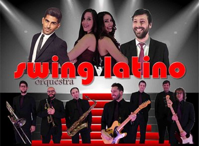 Orquestra Swing Latino